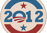 Obama 2012 graphic